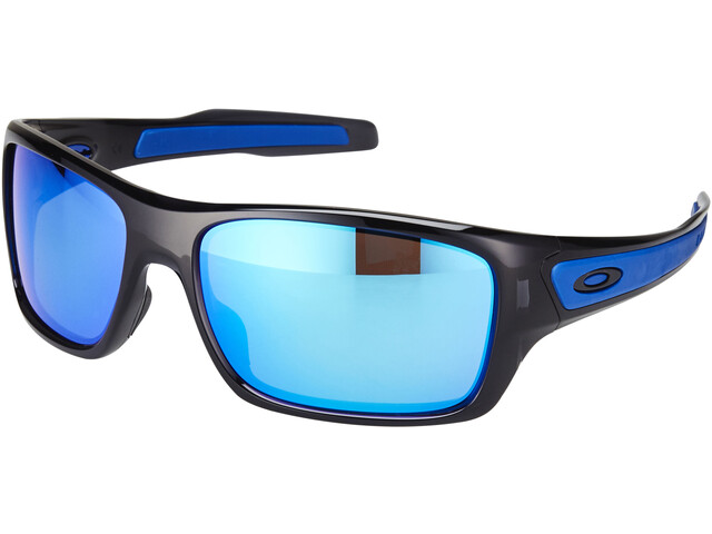 Oakley Turbine Cykelbriller blå/sort | Glasses